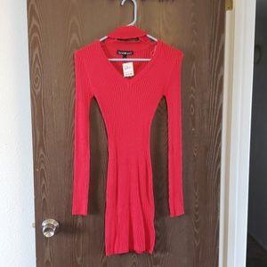 Brand new sleek dress
